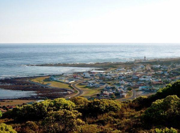La extraordinaria historia del Cabo de Buena Esperanza o de Las Tormentas
