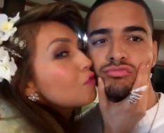 Maluma y Thalia declaran su gran amor mutuamente