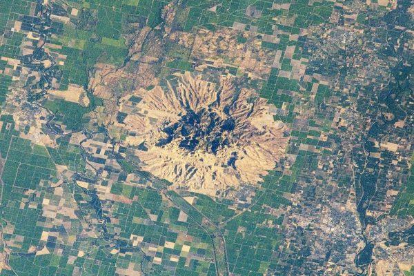 Mount Wycheproof, la montaña más pequeña del mundo
