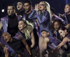 Mira por que el show de medio tiempo de Lady Gaga en el Super Bowl fue el más caro de la historia