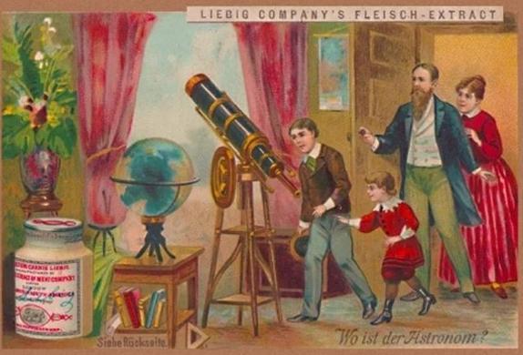 buscar astronomo acertijo
