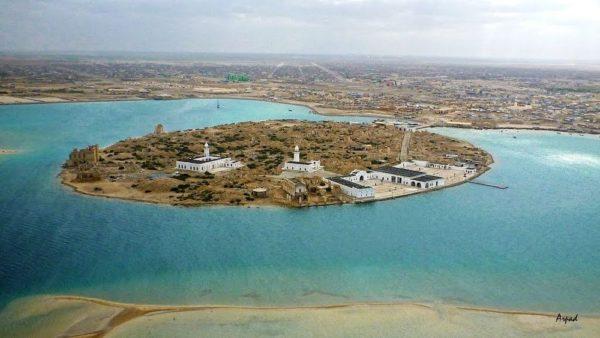 Isla Suakin | Un histórico cruce de civilizaciones en peligro