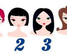 Mira lo que la gente piensa de ti dependiendo del largo de tu cabello