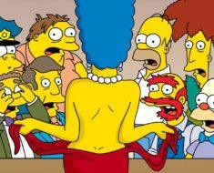 Los 14 errores más grandes de los Simpson que seguramente nunca habías notado