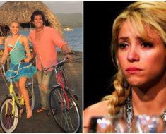 Mira cuántos años podría estar Shakira en prisión por robar una canción