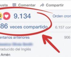 """Mira por qué jamás debes de escribir """"Amén"""" en los comentarios de Facebook"""