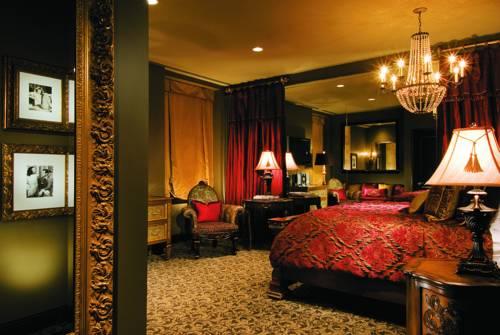La misteriosa habitación secreta del Hotel ZaZa