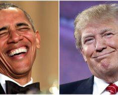 Obama tiene una sorpresa para Trump este 2017