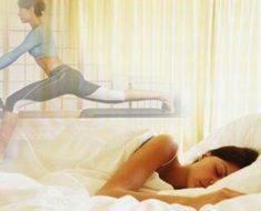 ¿Quieres adelgazar mientras duermes? Entonces no dejes de combinar estos 8 alimentos…