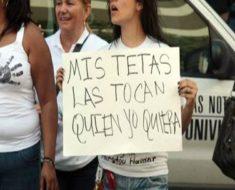 """Por medio de Facebook convocan un """"toqueteo consensuado"""" en el metro de la Ciudad de México"""