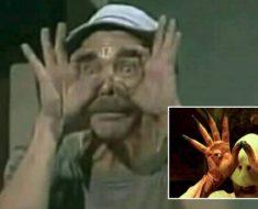 10 ocasiones en las que El Chavo predijo famosas escenas de Hollywood