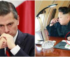 Corea del Norte ha enviado una propuesta a México
