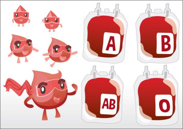 Mira cómo afecta tu tipo de sangre a tu organismo