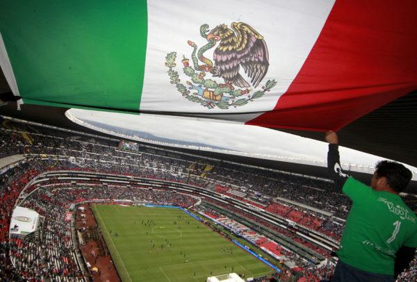 México será el primer país del mundo en tener su Tercer Mundial.
