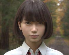 No te imaginas lo que oculta esta adolescente japonesa