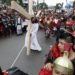 Este año se cumplen 174 años de la Pasión de Cristo en Iztapalapa