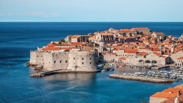 Qué visitar en Dubrovnik