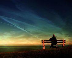 ¿Te sientes solo y vacío? Probablemente se debe a una de estas 6 razones…