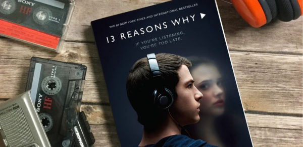 Todo lo que debes saber sobre 13 Reasons Why