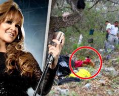Este es el verdadero motivo por el que mataron a Jenni Rivera. Es mucho peor de lo que creías…