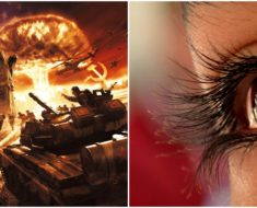 Vidente ha revelado la fecha de la Tercera Guerra mundial y quiénes ganarán