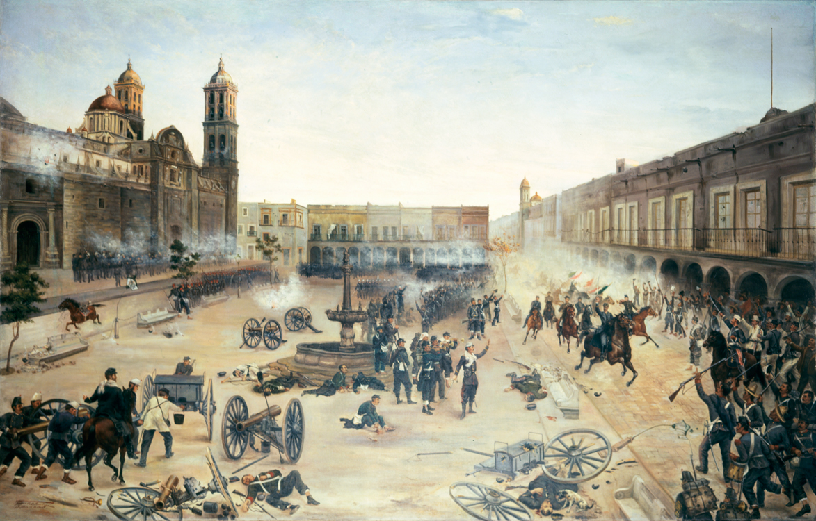 10 curiosidades para recordar la Batalla de Puebla Coyotitos