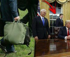 9 cosas que Donald Trump tiene prohibido hacer mientras esté en la Casa Blanca