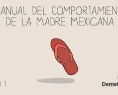 Así se hace enojar a una madre mexicana