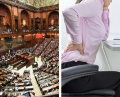 Italia ha aprobado la mejor ley a favor de las mujeres. Ahora todas quieren que esta ley se apruebe en su país