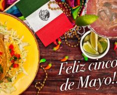 Los mejores platillos para celebrar el 5 de mayo