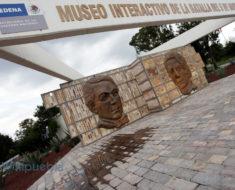 Museo Interactivo de la Batalla del 5 de Mayo en Puebla