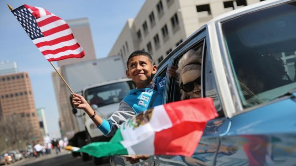 ¿Por qué celebran el 5 de mayo en Estados Unidos?