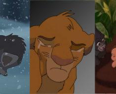 ¿Por qué todos los personajes de Disney son huérfanos?