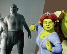 Shrek fue real y su historia es mucho más asombrosa que en su película