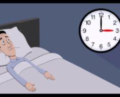 ¿Te despiertas en la madrugada? Posiblemente un poder superior está intentando decirte algo