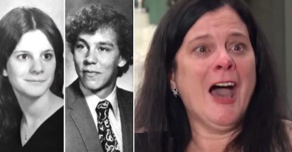 Tuvieron una cita en 1977 y no la volvió a llamar. 33 años después ella descubre por qué…