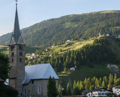 Bienvenidos a Bergün, el pueblo suizo en el que está PROHIBIDO hacer fotos