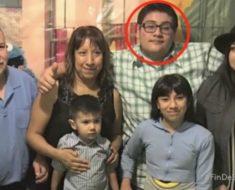 Una familia vivió en su auto durante 4 años, pero el hijo mayor recibió una carta que cambiaría sus vidas para siempre…