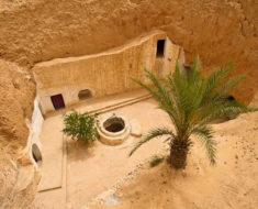 Matmata, la ciudad secreta de Túnez