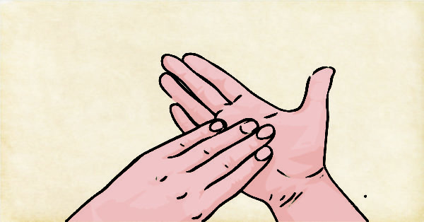 Tocar la palma