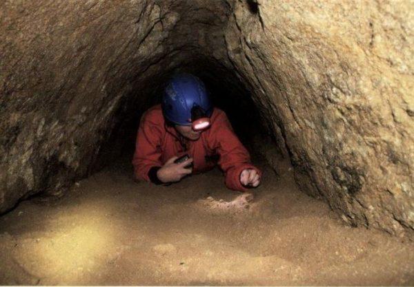 Estos túneles subterráneos tienen 12000 años de antigüedad y se extienden de Escocia a Turquía