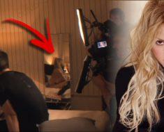 """Se ha filtrado la versión censurada de """"Me enamore"""" de Shakira. ¿Crees que hubiera tenido el mismo éxito?"""