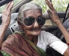 Tiene 108 años y eso no le impidió convertirse en una estrella de YouTube