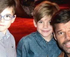 Conoce a la madre de los hijos de Ricky Martin. El misterio ha sido revelado…