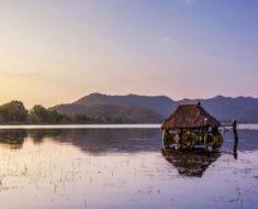 Kampot, uno de los místicos rincones de Camboya