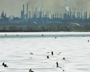 La historia secreta de Magnitogórsk   La ciudad rusa del acero