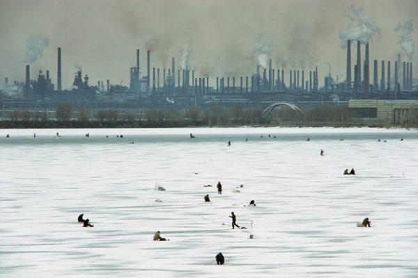 La historia secreta de Magnitogórsk | La ciudad rusa del acero