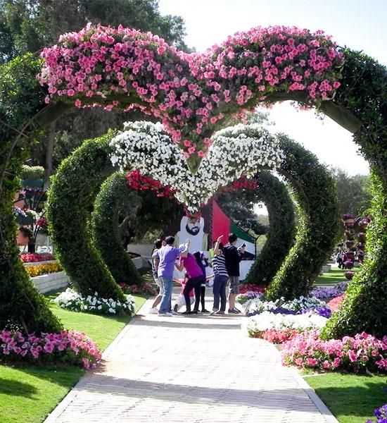 El maravilloso arte de los jardines topiarios 10 fotos for Ornamentacion de jardines
