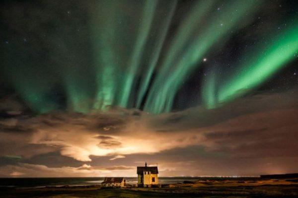 Holmur Reykjanes, Islandia