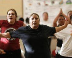 Estas mujeres pusieron una denuncia contra su instructora de zumba porque no adelgazaron